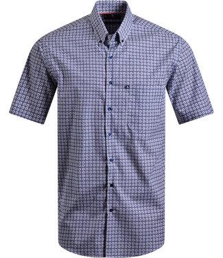 FORMEN hemd met vrolijk dessin