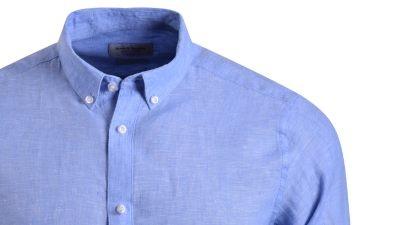 Waarom een linnen hemd onmisbaar is