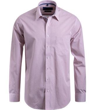FORMEN knap hemd met retro motief