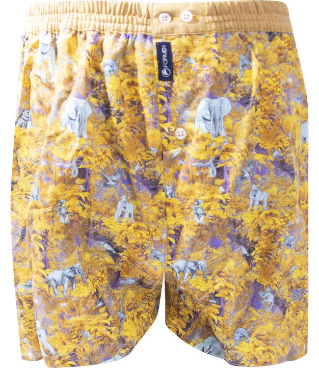 FORMEN boxershort print jungle