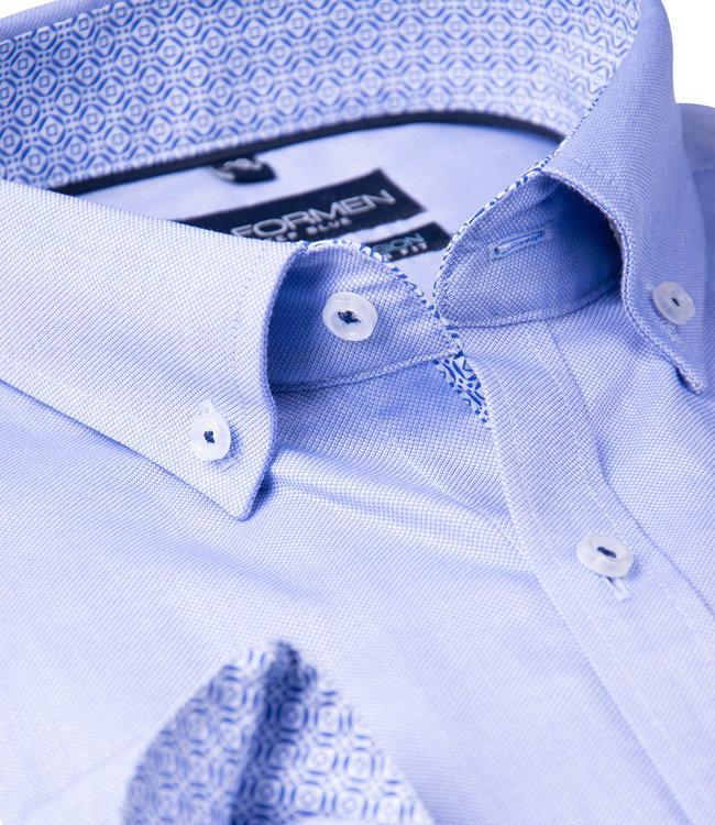 FORMEN elegant regular overhemd