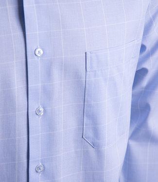 FORMEN Prince de Galles shirt