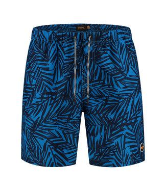 FORMEN zwemshort met jungle print