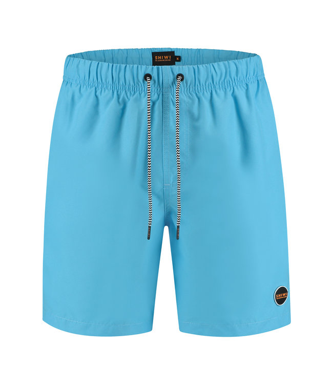 FORMEN zwemshort turquoise