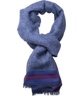 FORMEN sjaal met classy dessin