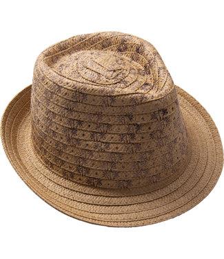 FORMEN hoed met palmboompjes