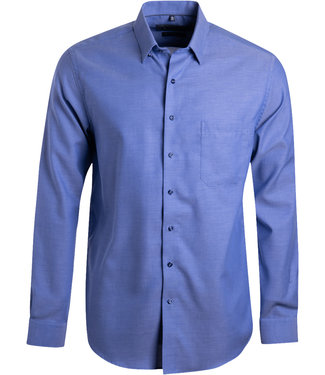 FORMEN knap blauw hemd