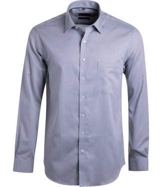 FORMEN licht kakigroen hemd