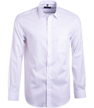 FORMEN kraaknet wit hemd