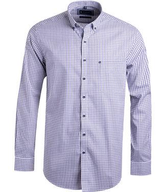 FORMEN stijlvol geruit hemd