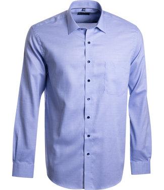 FORMEN knap lichtblauw hemd