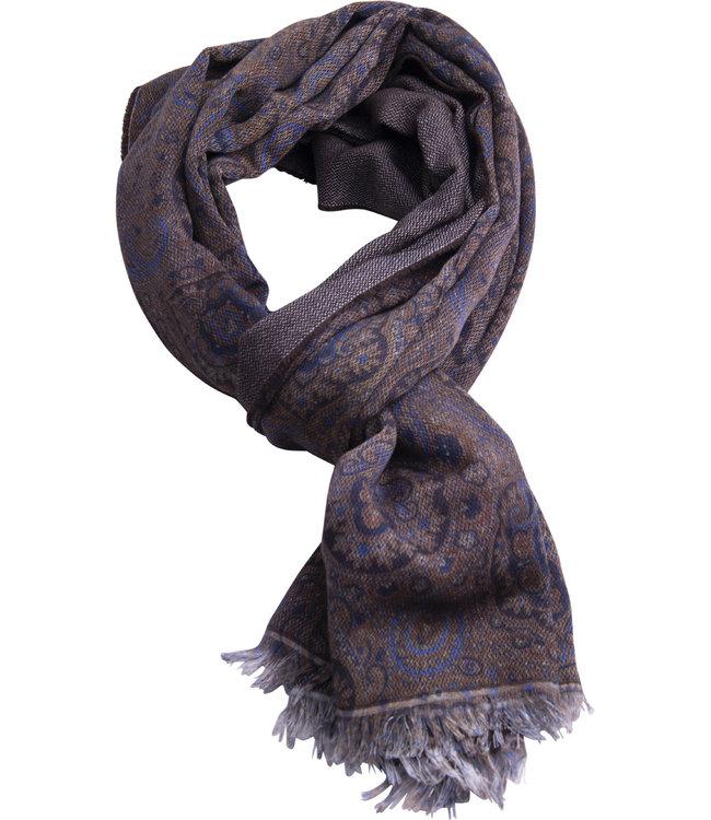 FORMEN stijlvolle fantasie sjaal