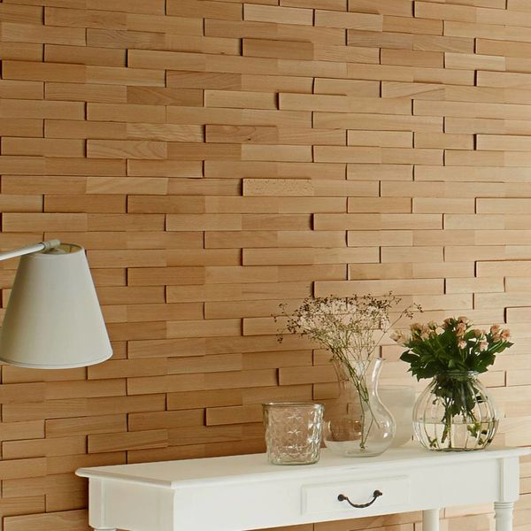 Holzverblender UltraWood Oak Avella