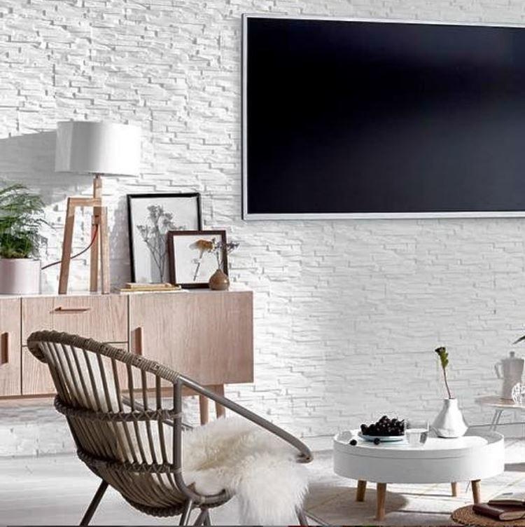 Tv Backwall Der Neue Wohnbautrend Style4walls Style4walls