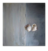 Sabine Kleiren oil painting | Shells