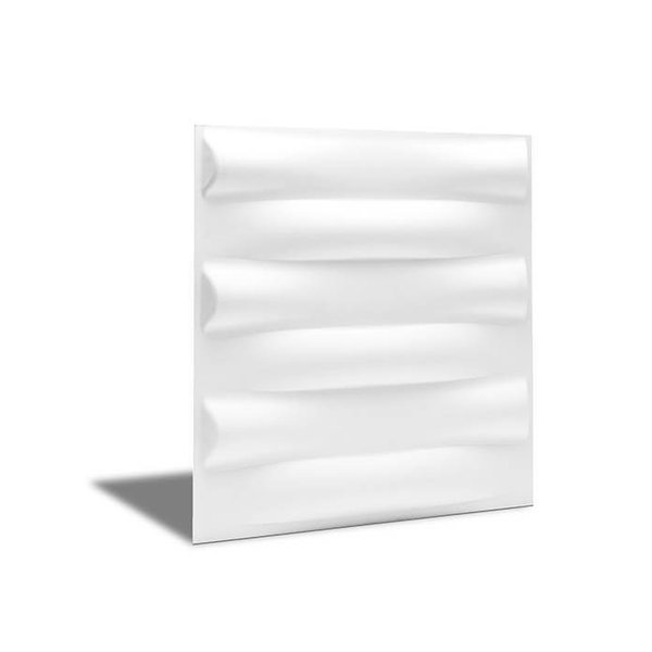 3D Wallpanel Björn