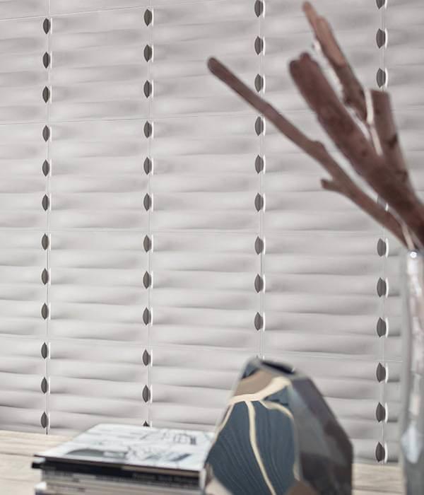 Rebel of Styles 3D Wandpanelen model Björn