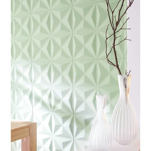 3D wallpanel | LASSE