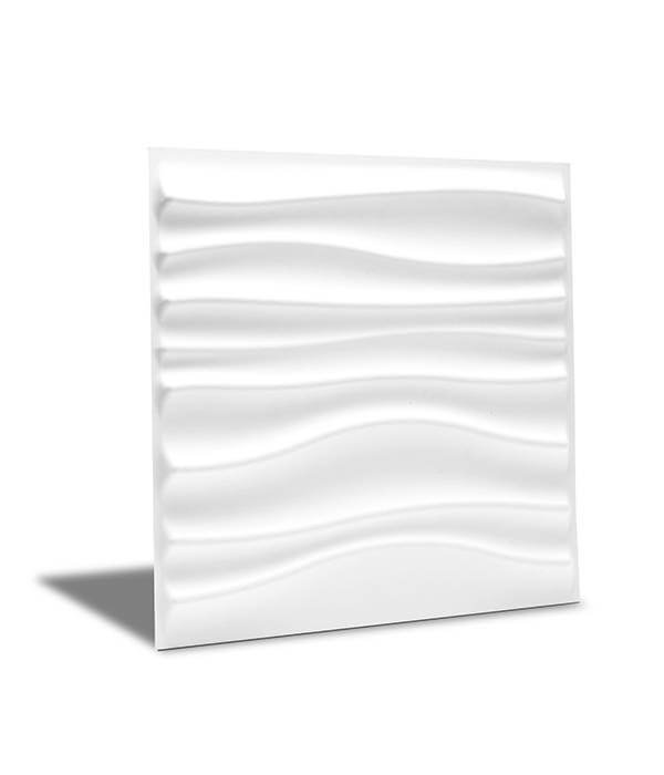 Rebel of Styles 3D wallpanel KALLE