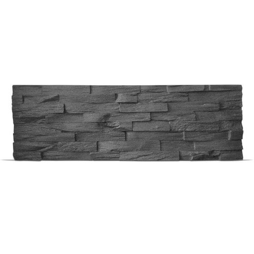 Rebel of Styles UltraLight Benevento anthracite sample panel 1 piece