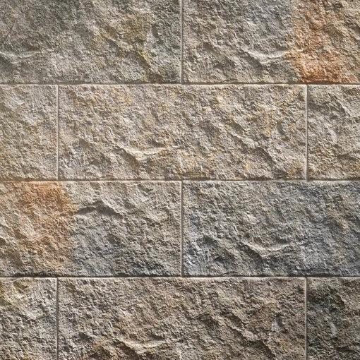 Klimex Carrelage mur UltraStrong Campana gris