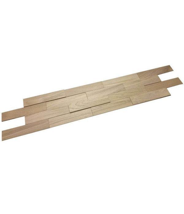 Rebel of Styles 3D Woodpanel UltraWood Oak Firenze