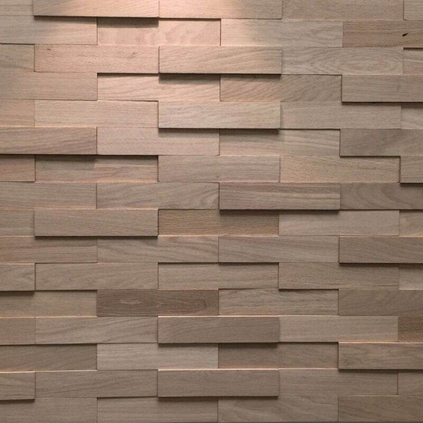 3D Woodpanel UltraWood Oak Firenze