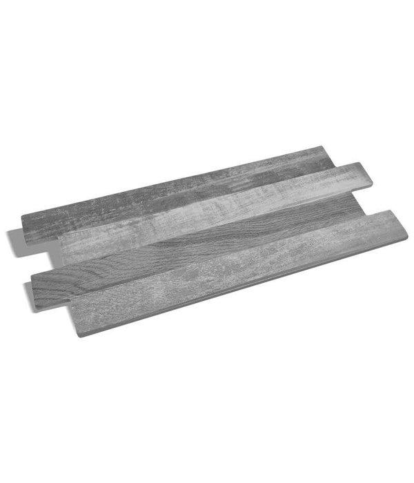 Klimex Wandtegel Ultrastrong Stonewood Grey