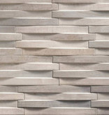 Klimex Ultrastrong Stonewood Grey Stone Effect Porcelain Wall & Floor Tile
