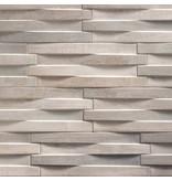 Klimex Carrelage mur UltraStrong Stonewood Grey
