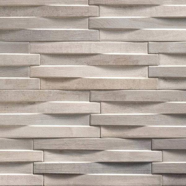Ultrastrong Stonewood Grey Feinsteinzeug Verblender Wandfliese