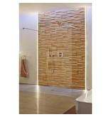 Klimex Wandtegel Ultrastrong Stonewood Oak