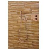 Klimex Ultrastrong Stonewood Oak Stone Effect Porcelain Wall & Floor Tile