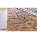 Klimex Ultrastrong StoneWood Oak Feinsteinzeug Verblender Wandfliese