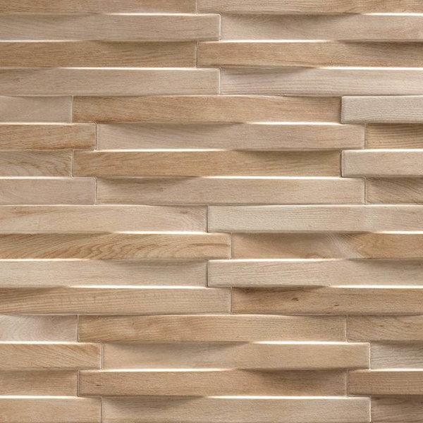 Carrelage mur UltraStrong Stonewood Oak