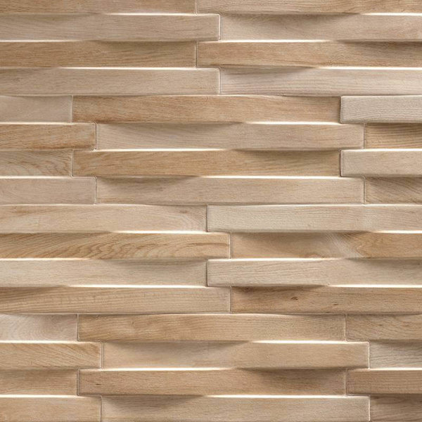 Ultrastrong Stonewood Oak Stone Effect Porcelain Wall & Floor Tile