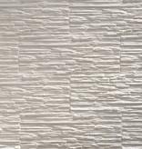 Klimex Carrelage mur UltraStrong Toscani Blanc