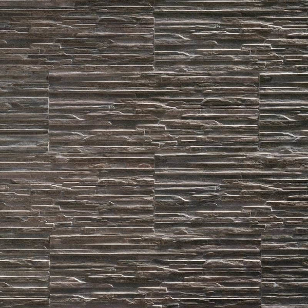 Ultrastrong Toscani Anthracite Stone Effect Porcelain Wall & Floor Tile