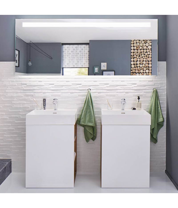 Klimex Ultrastrong Avella White Stone Effect Porcelain Wall Tile