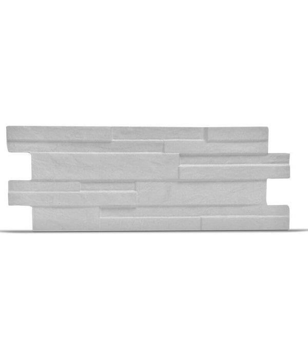 Klimex Carrelage mur UltraStrong Avella Blanc