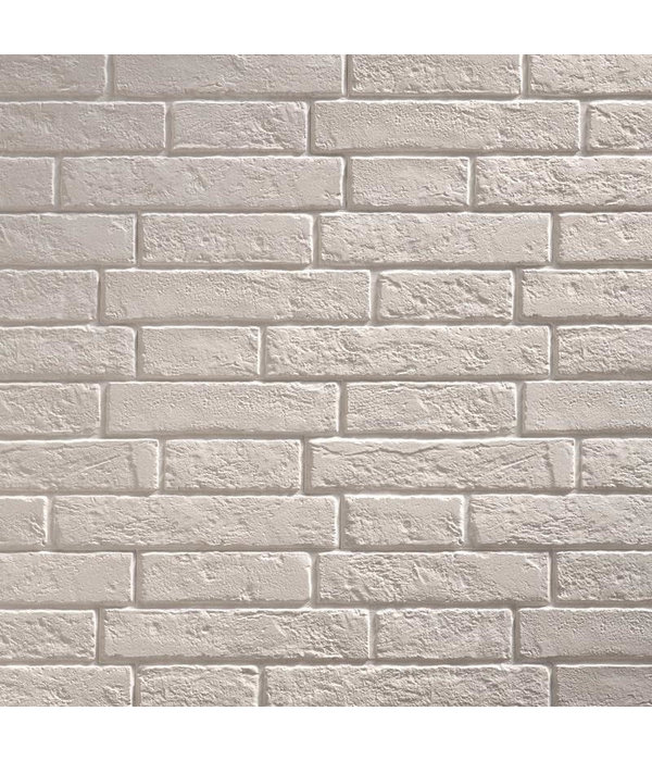 Klimex Carrelage mur UltraStrong Klimex Milano Blanc