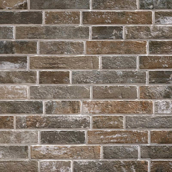 Carrelage mur UltraStrong Milano Anthracite