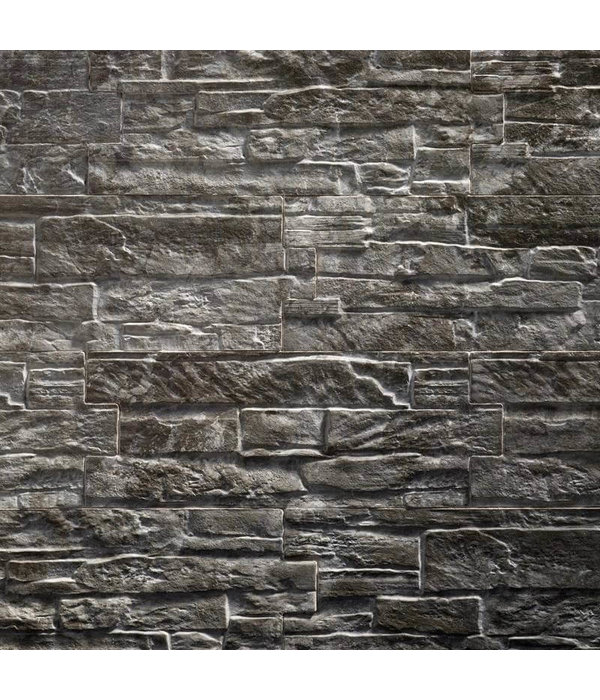 Klimex Carrelage mur UltraStrong Colorado Anthracite