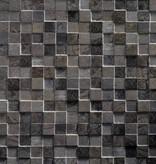 Klimex Ultrastrong Square Anthrazit Feinsteinzeug Verblender Wandfliese