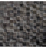 Klimex Ultrastrong Square Stone Effect Porcelain Wall & Floor Tile