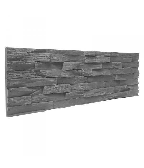 Klimex Carrelage mur UltraStrong Square Anthracite