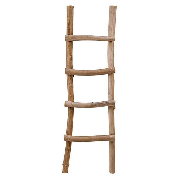 Teakhout Ladder