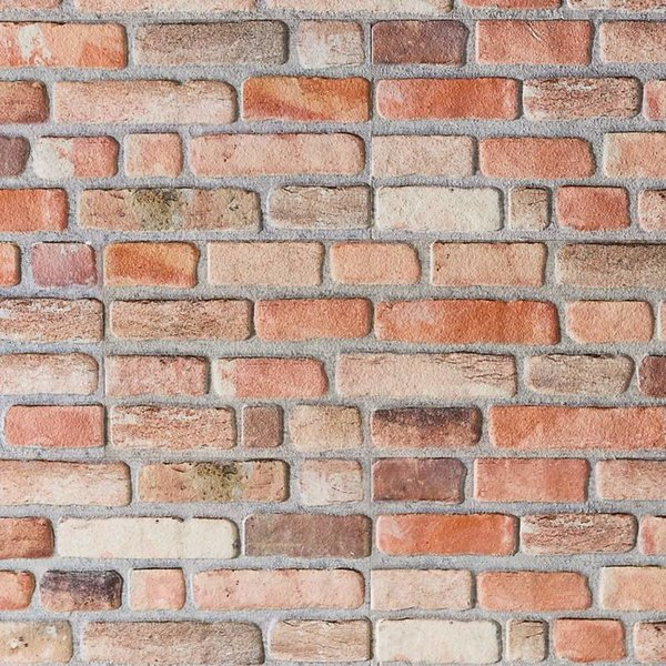 UltraLight Brick KlimexMilano Loft HD Coated