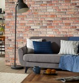 Rebel of Styles UltraLight Brick KlimexMilano Loft HD Printed