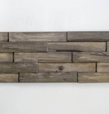 Rebel of Styles  3D Woodpanel Driftwood Bohai Sea